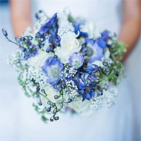 Best Wedding Bouquet Flowers